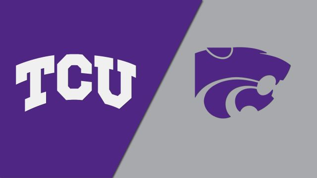 #21 TCU vs. Kansas State (Baseball)