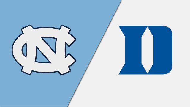 North Carolina vs. Duke (Football)