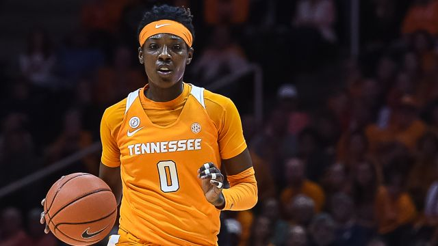 #22 Tennessee vs. Vanderbilt (W Basketball)