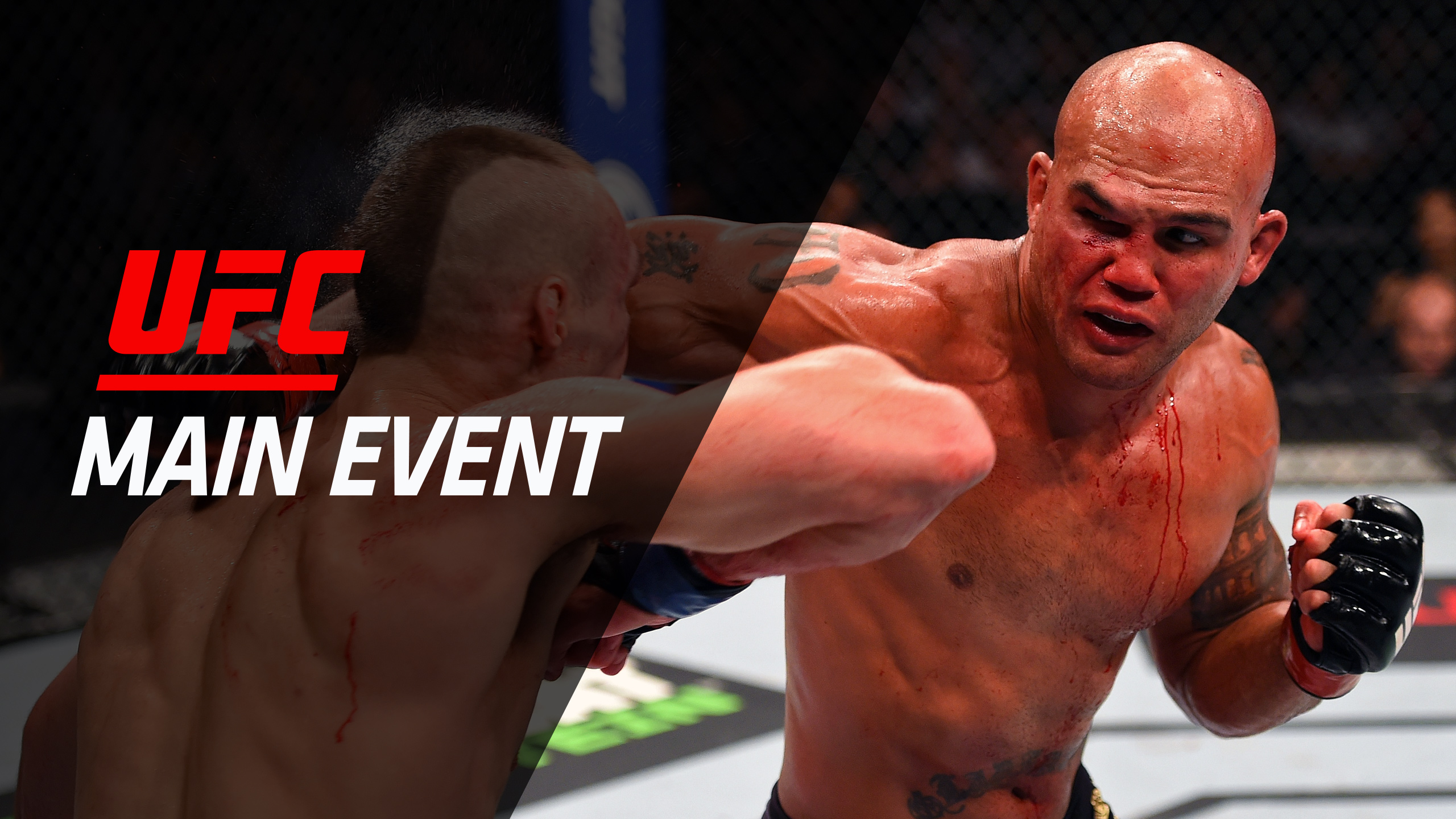 UFC Main Event: MacDonald vs. Lawler