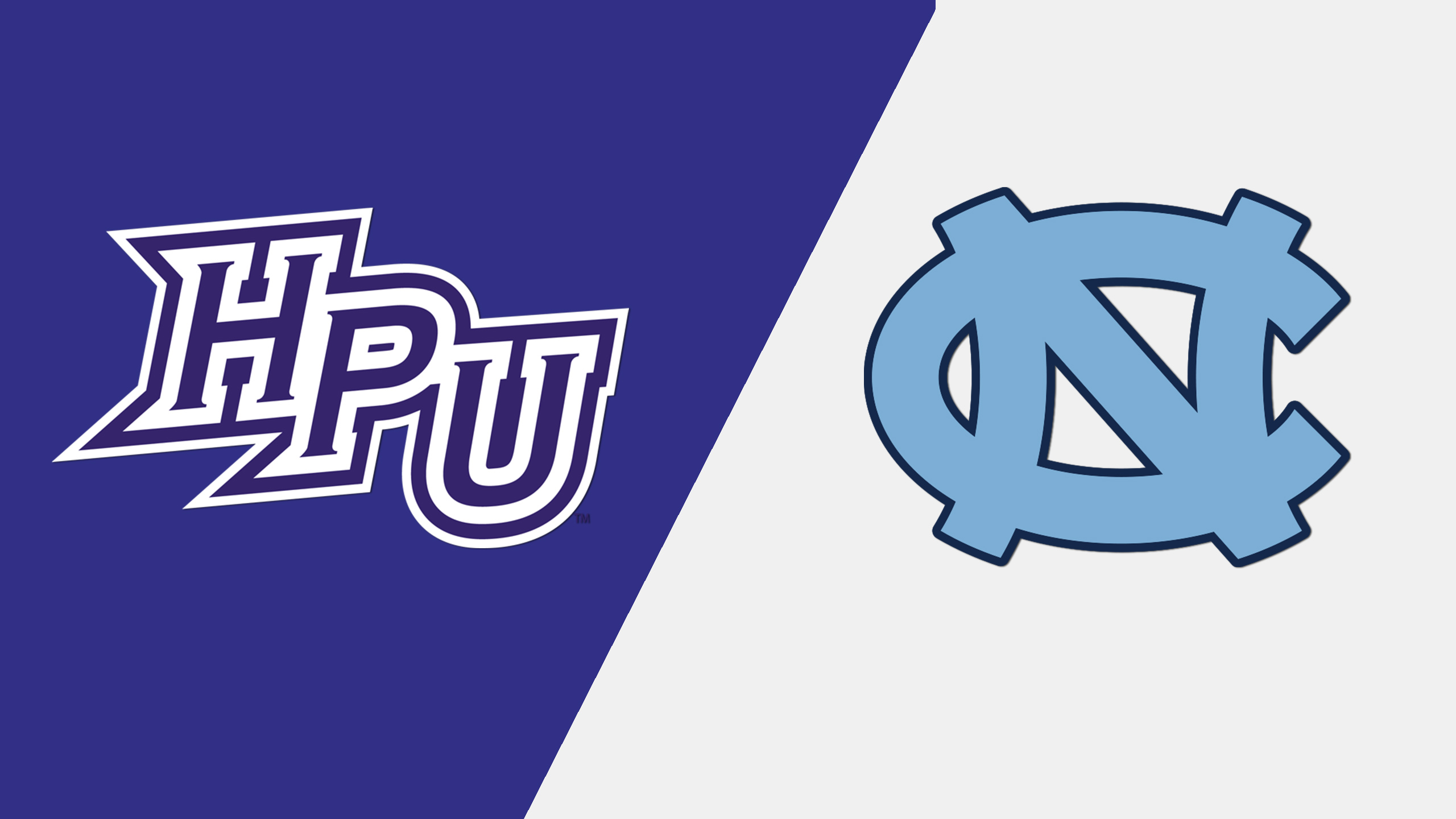 High Point vs. #3 North Carolina (W Lacrosse)