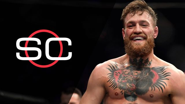 SportsCenter Special: Conor McGregor One-on-One