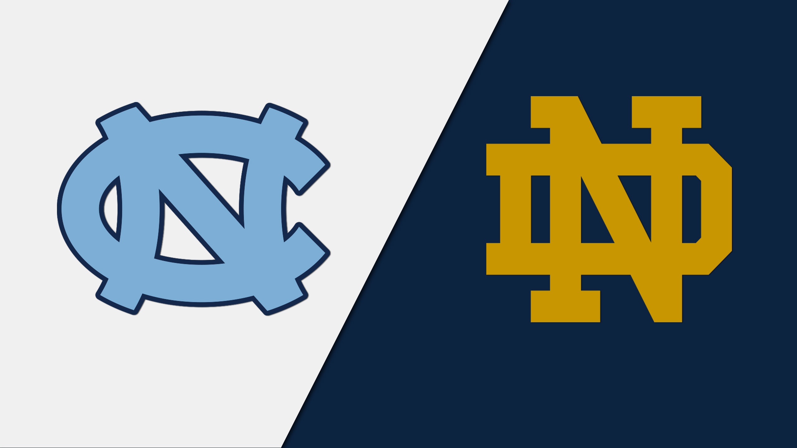 North Carolina vs. #12 Notre Dame (M Lacrosse)