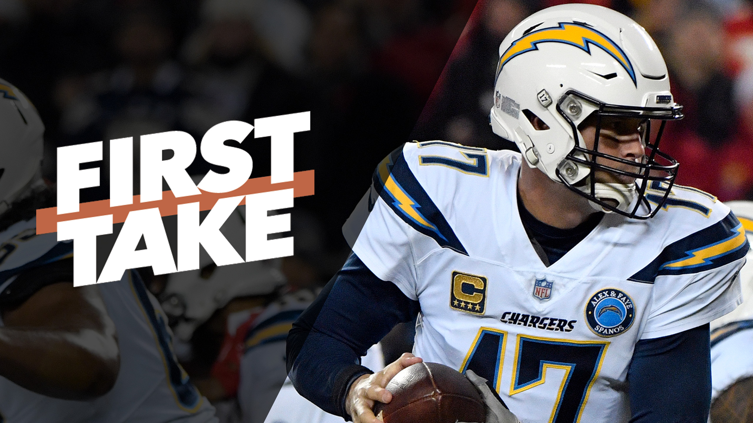 Fri, 12/14 - First Take