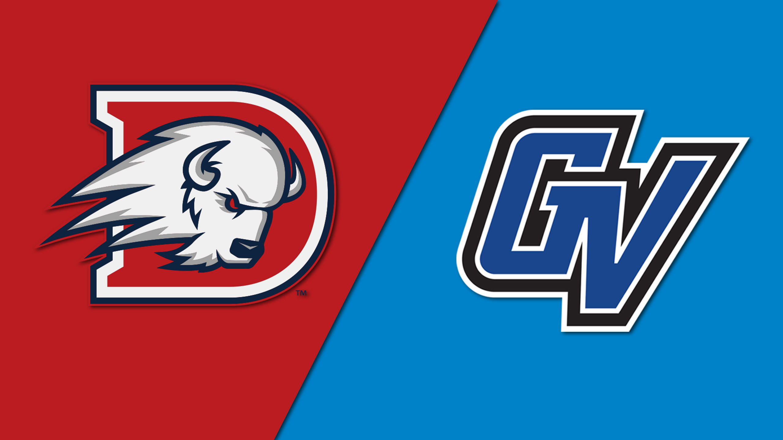 Dixie State vs. Grand Valley State (Football)