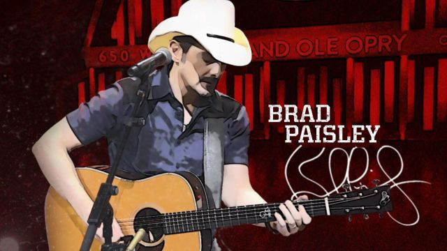 All Access: Brad Paisley