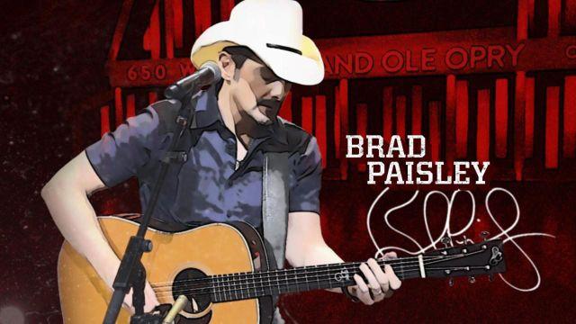 All Access: Brad Paisley
