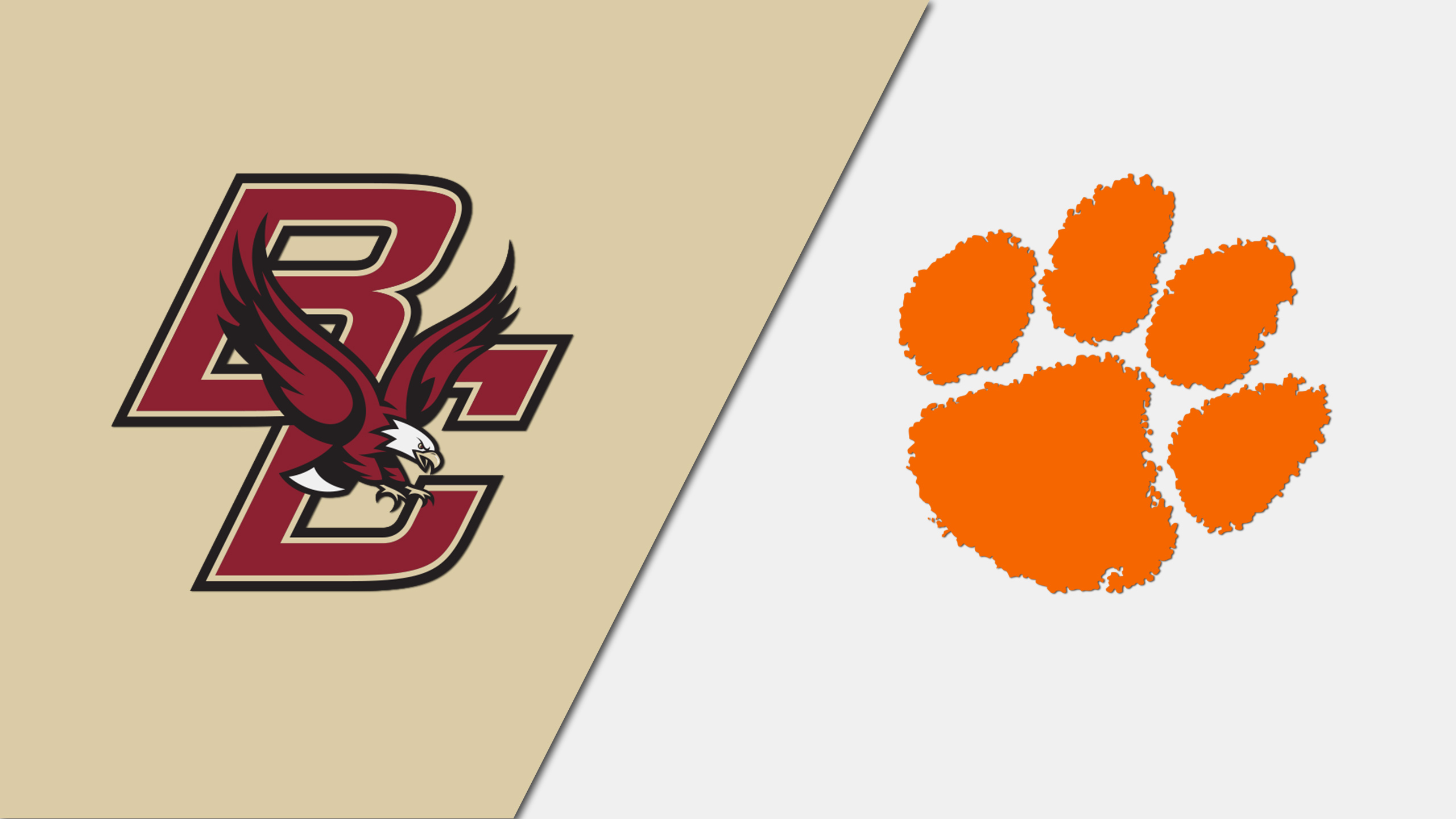 Boston College vs. Clemson (Pool A)