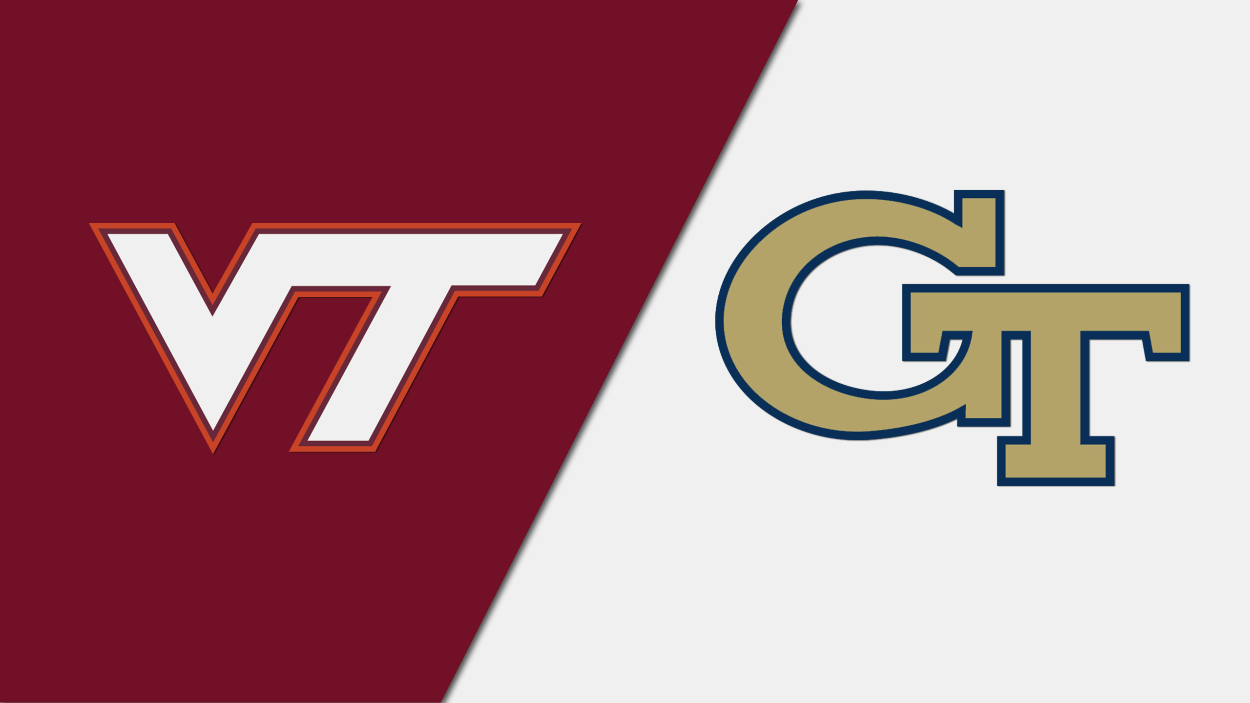 Virginia Tech vs. Georgia Tech (W Basketball)