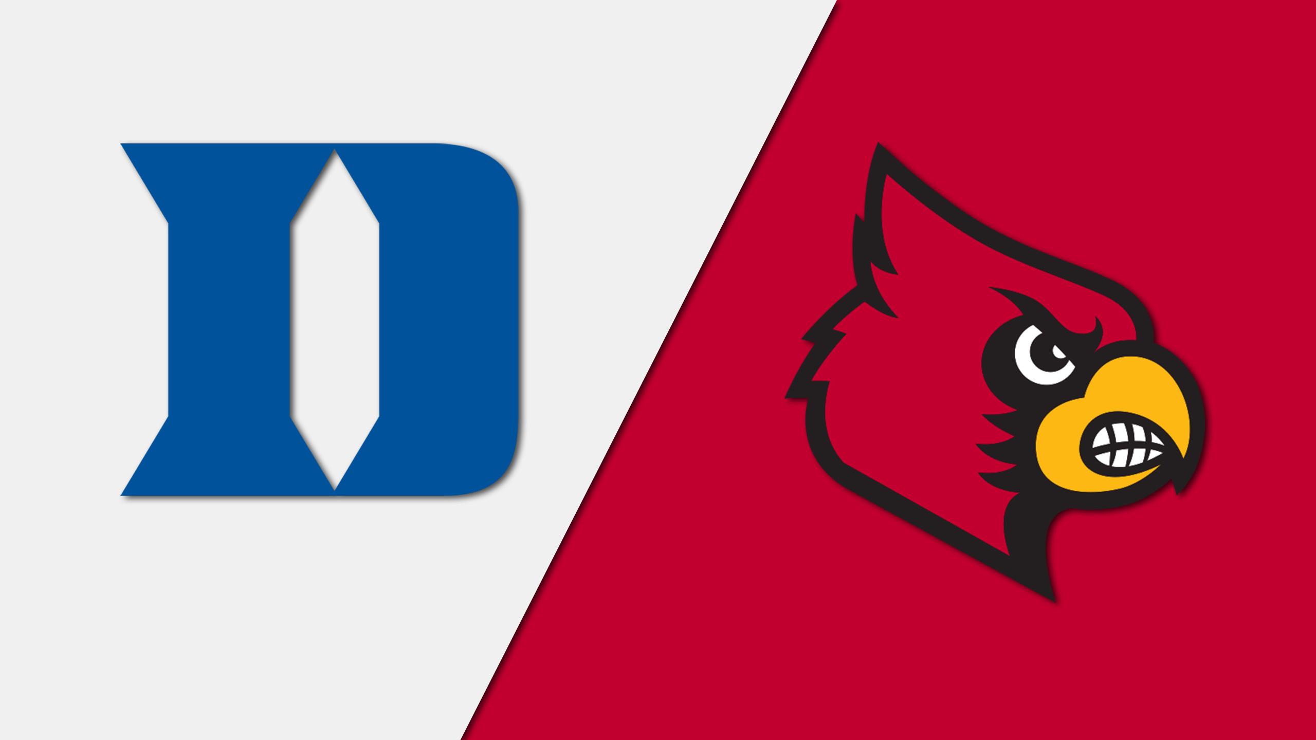 Duke vs. Louisville (Field Hockey)