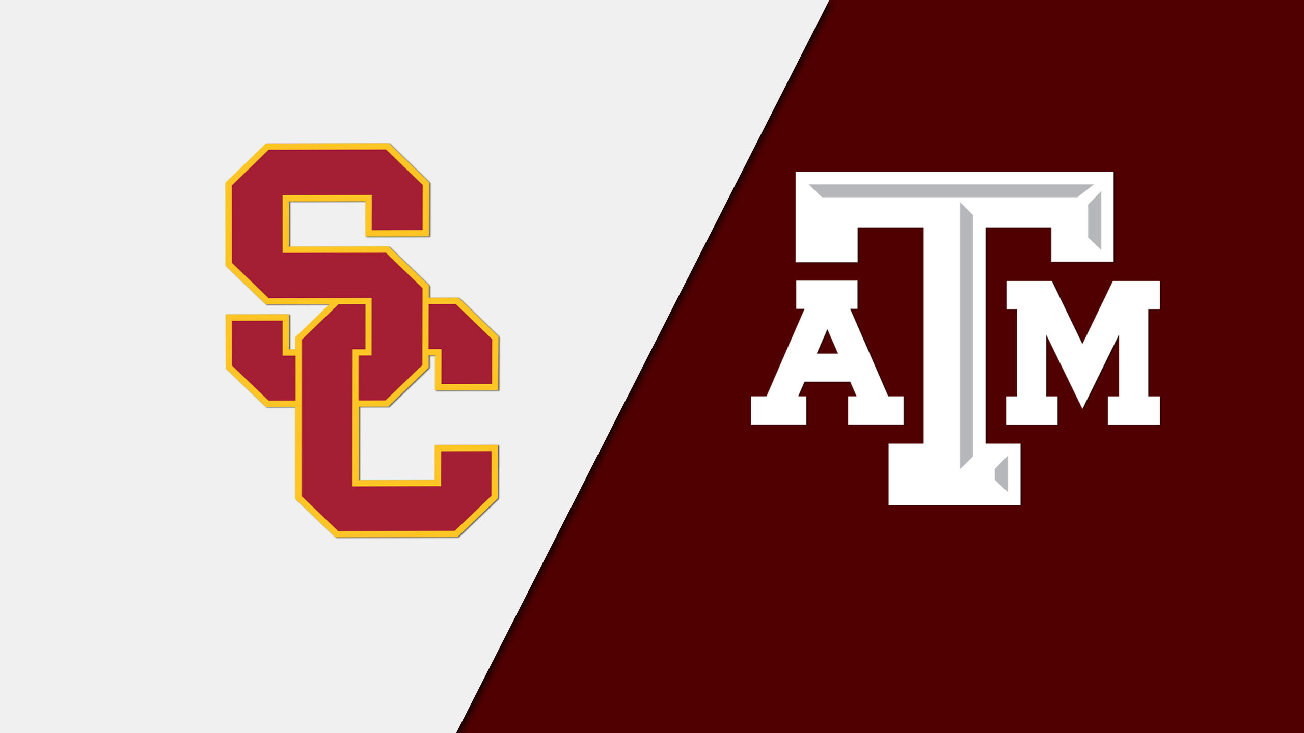 USC vs. Texas A&M (W Basketball)