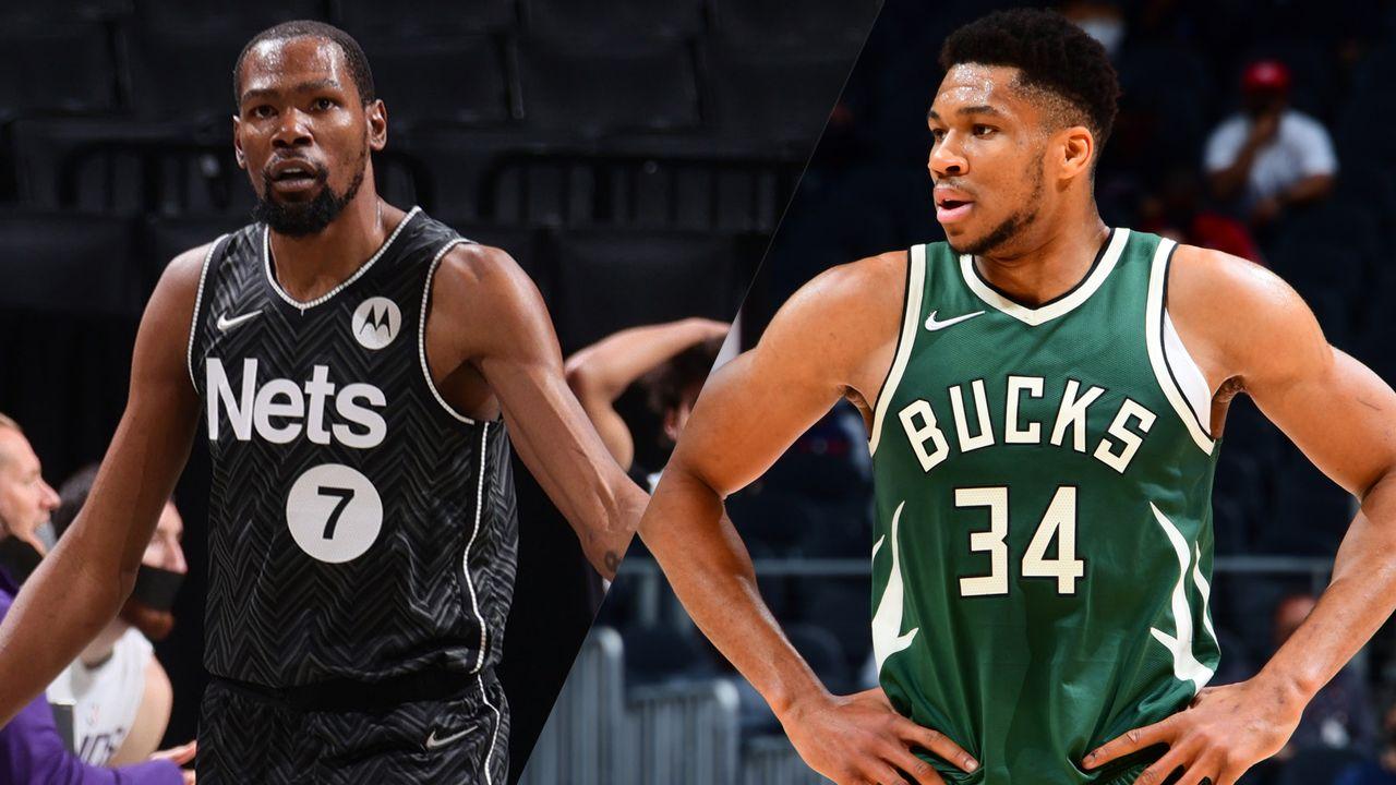 Bucks Vs Nets / Brooklyn Nets vs Milwaukee Bucks ...