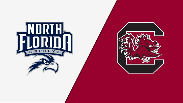 North Florida vs. South Carolina (Baseball)
