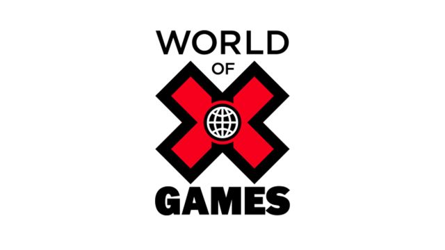 World of X Games:  The Monster Energy Big Wave Invitational