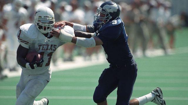 Texas Longhorns vs. Rice Owls (Football)