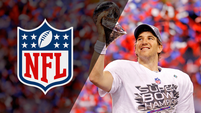 New England Patriots vs. New York Giants