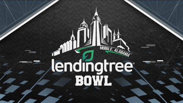 LendingTree Bowl Postgame Presented by Capital One