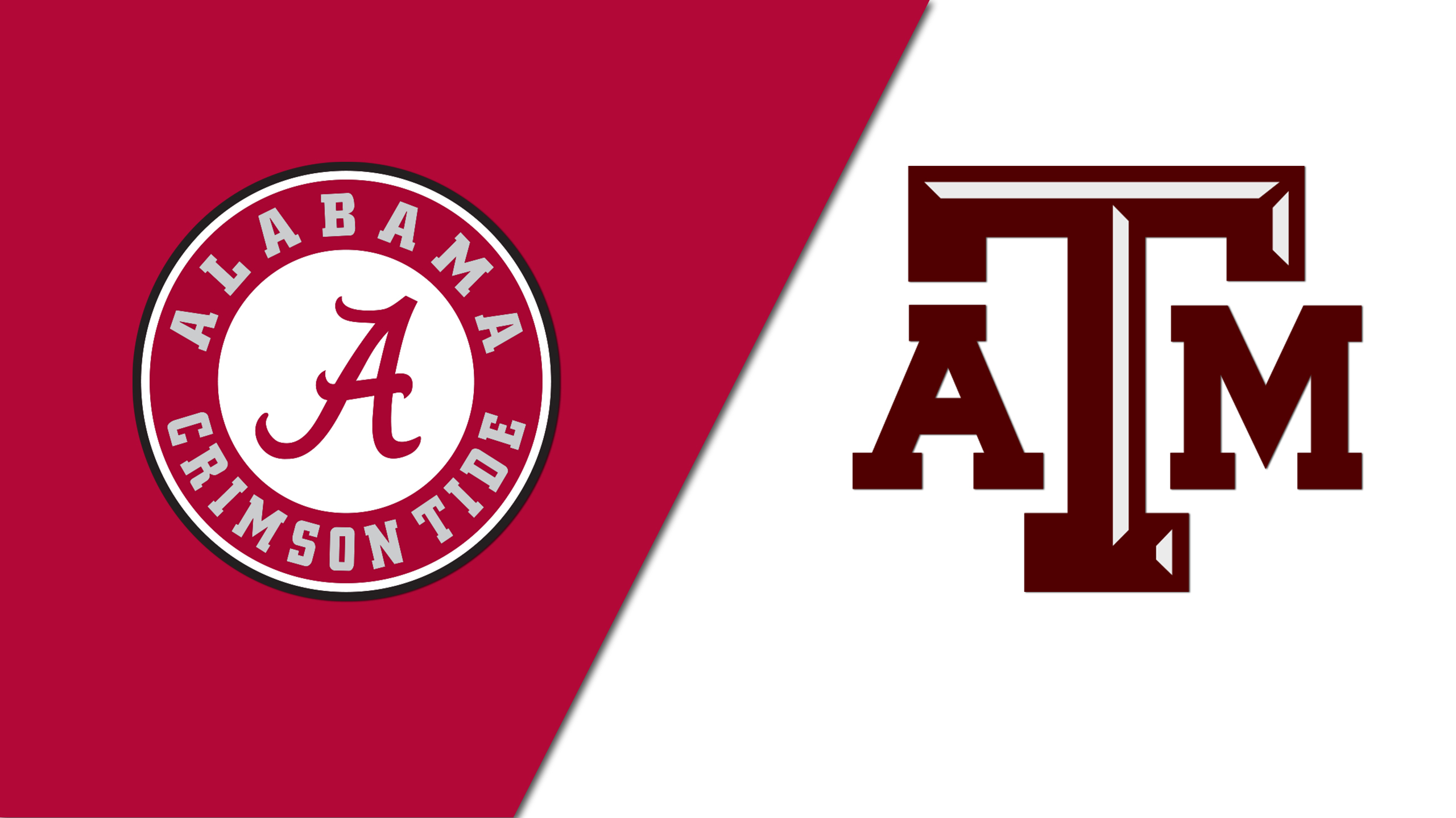 #3 Alabama vs. Texas A&M (Softball)