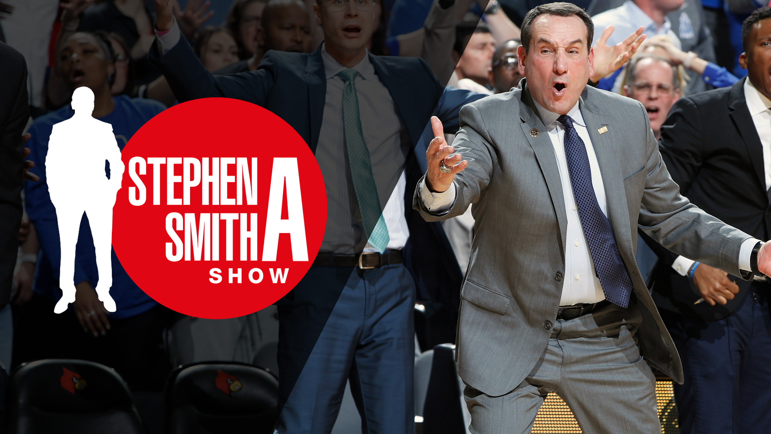 Wed, 2/13 - The Stephen A. Smith Show Presented by Progressive