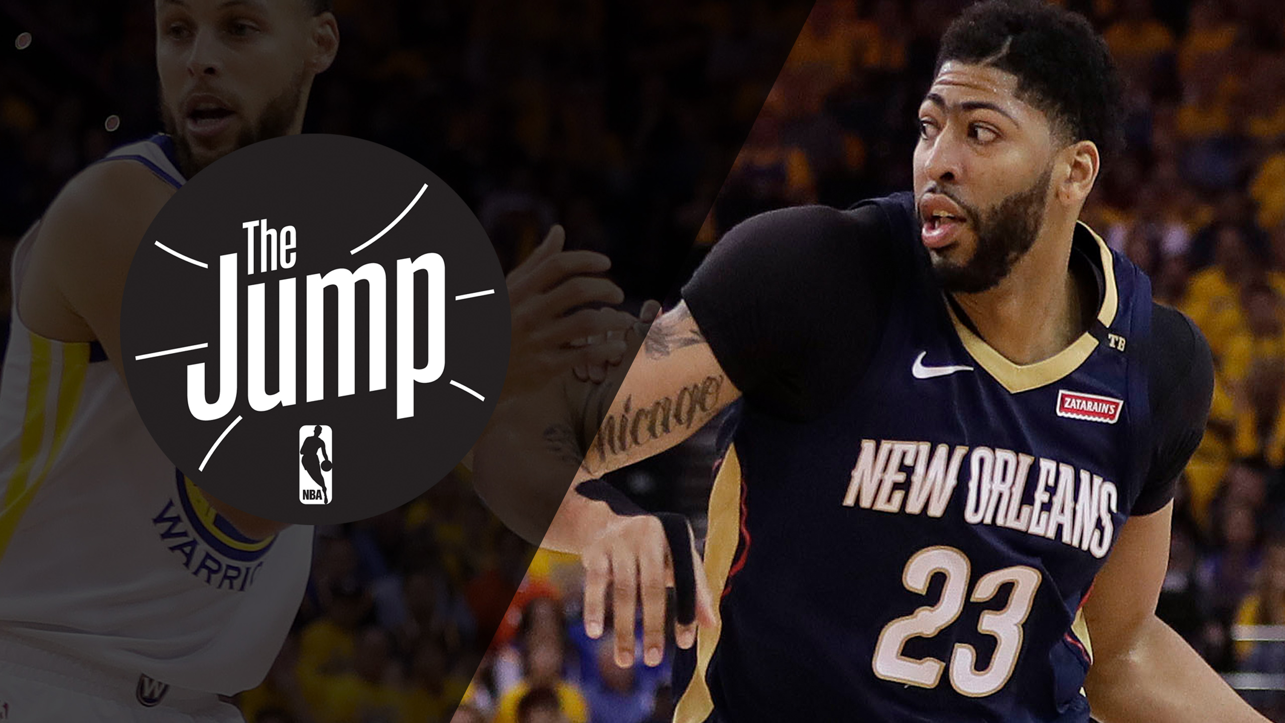 Fri, 10/12 - NBA: The Jump