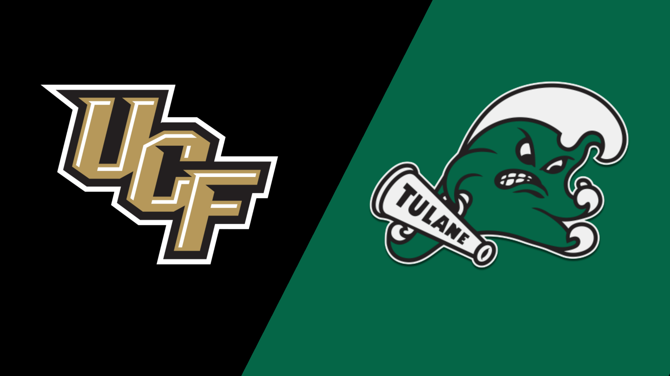 UCF vs. Tulane (M Basketball)