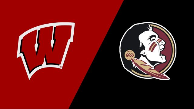 #16 Wisconsin vs. #1 Florida State (W Soccer)