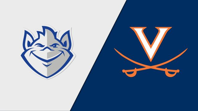 Saint Louis vs. #6 Virginia (M Soccer)