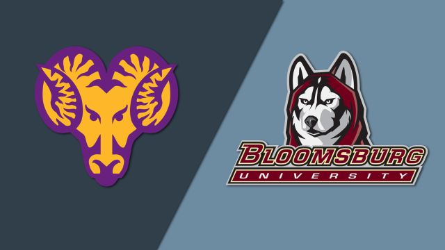West Chester vs. Bloomsburg (Football)