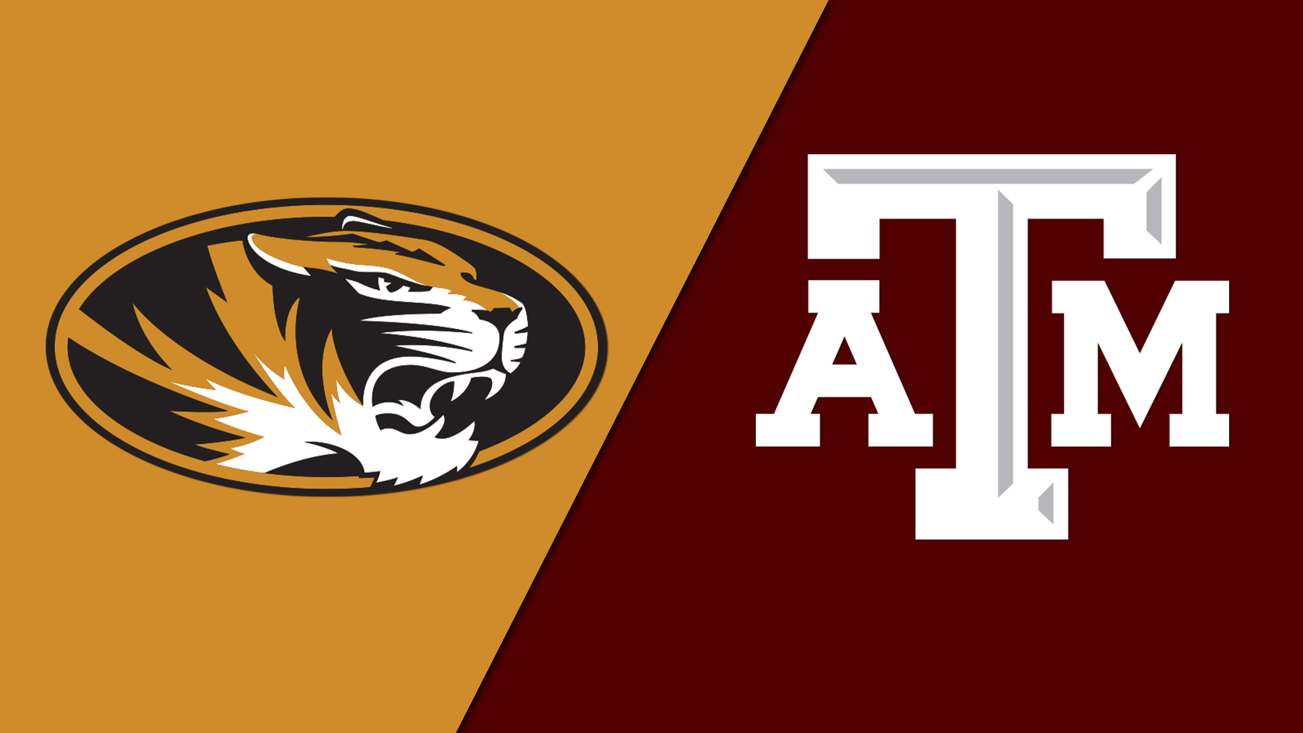Missouri vs. Texas A&M (M Basketball) (re-air)