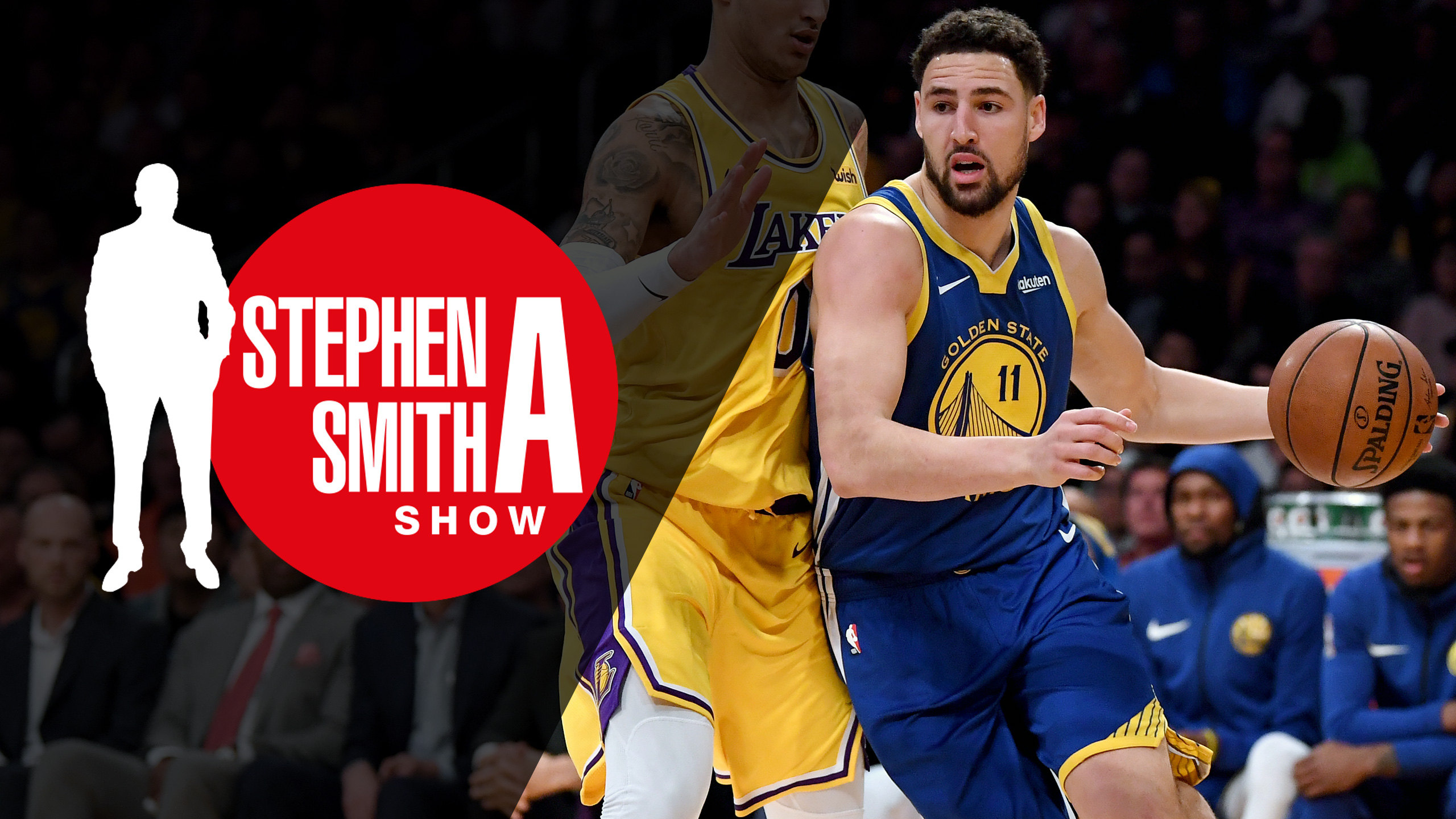 Tue, 1/22 - The Stephen A. Smith Show
