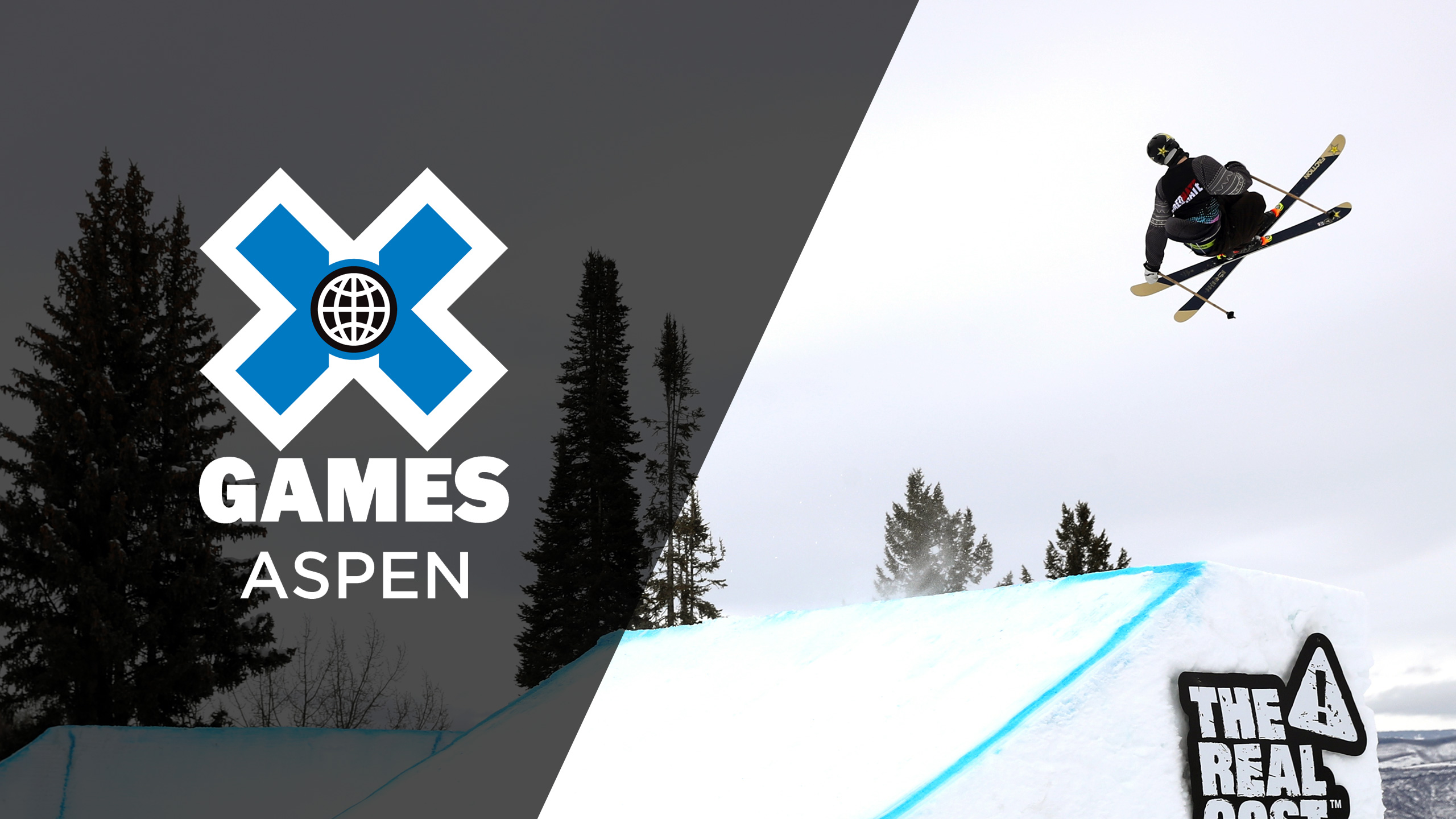 World of X Games: Real Ski 2019