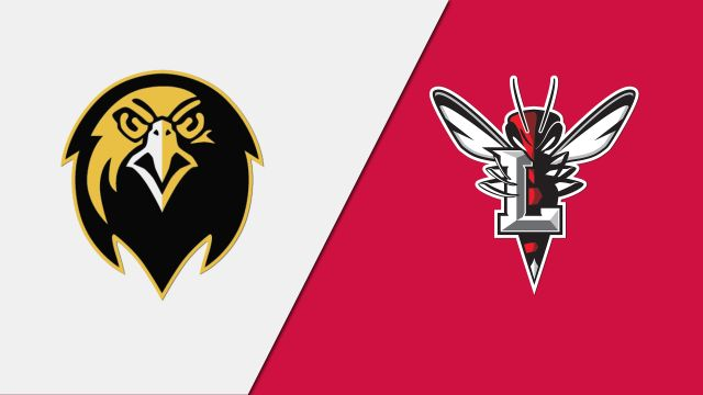 Pfeiffer University vs. Lynchburg (M Basketball)