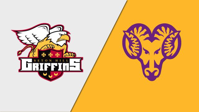 Seton Hill vs. West Chester (Football)