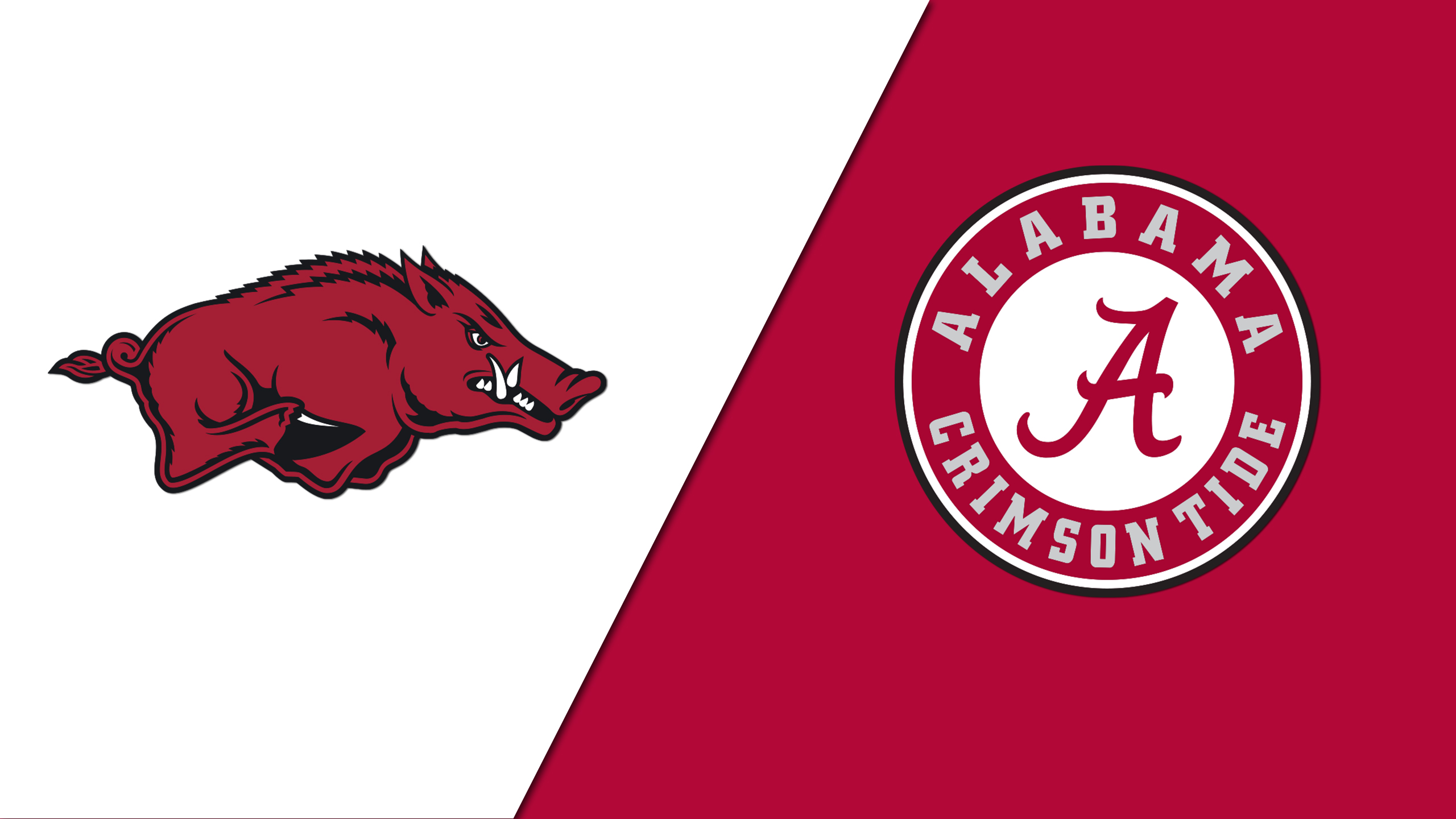 Arkansas vs. Alabama (Baseball)