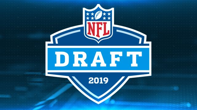 2019 NFL Draft (Rounds 2-3)