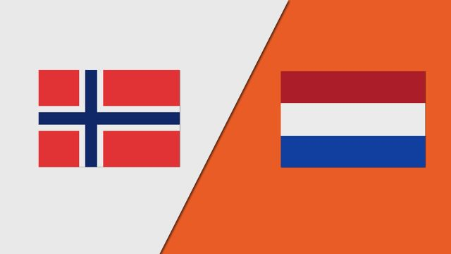 Norway vs. Netherlands (Group Stage)