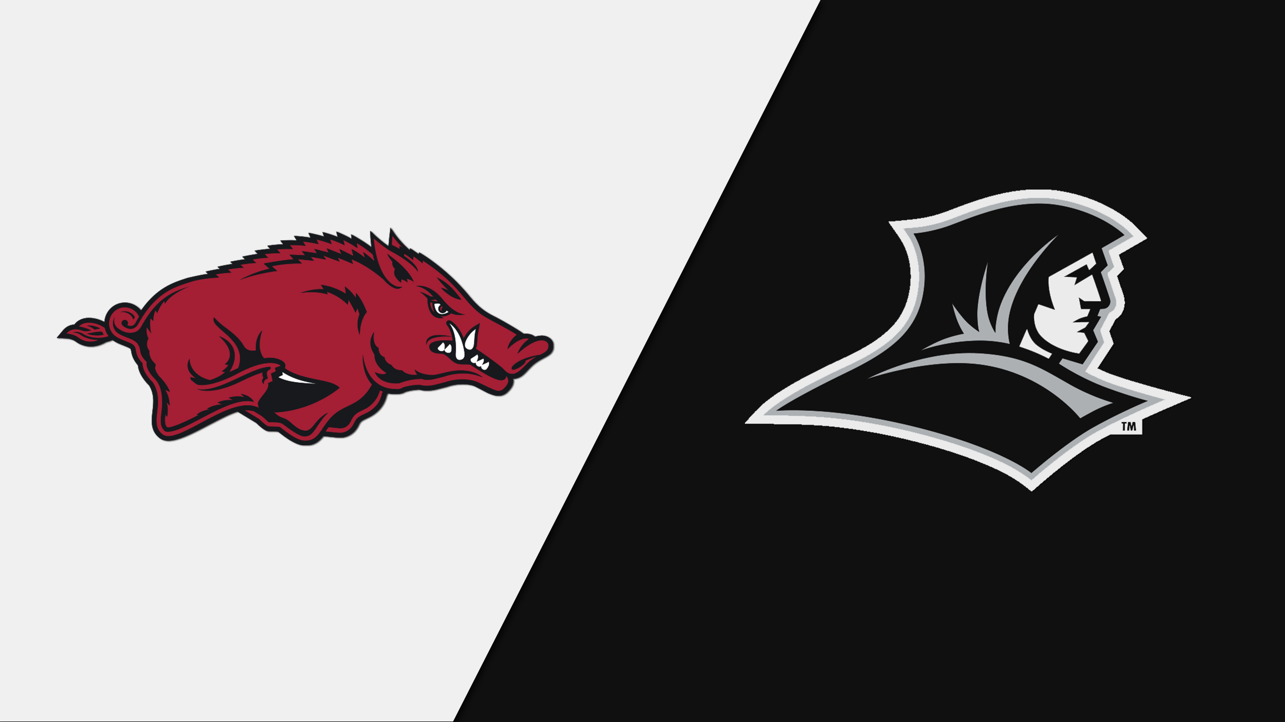 #5 Arkansas vs. #4 Providence (First Round) (re-air)