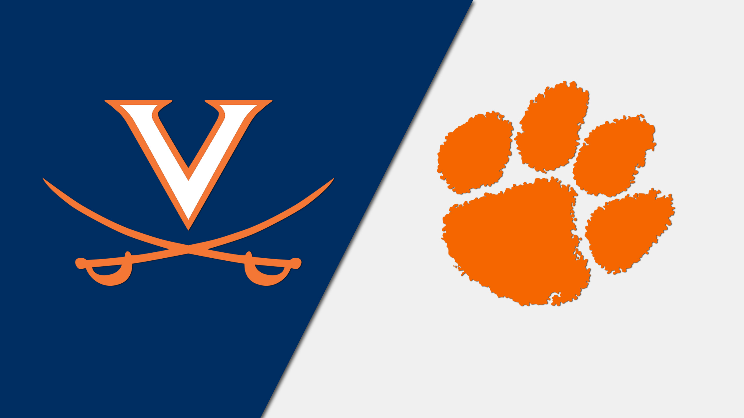Virginia vs. Clemson (W Basketball)