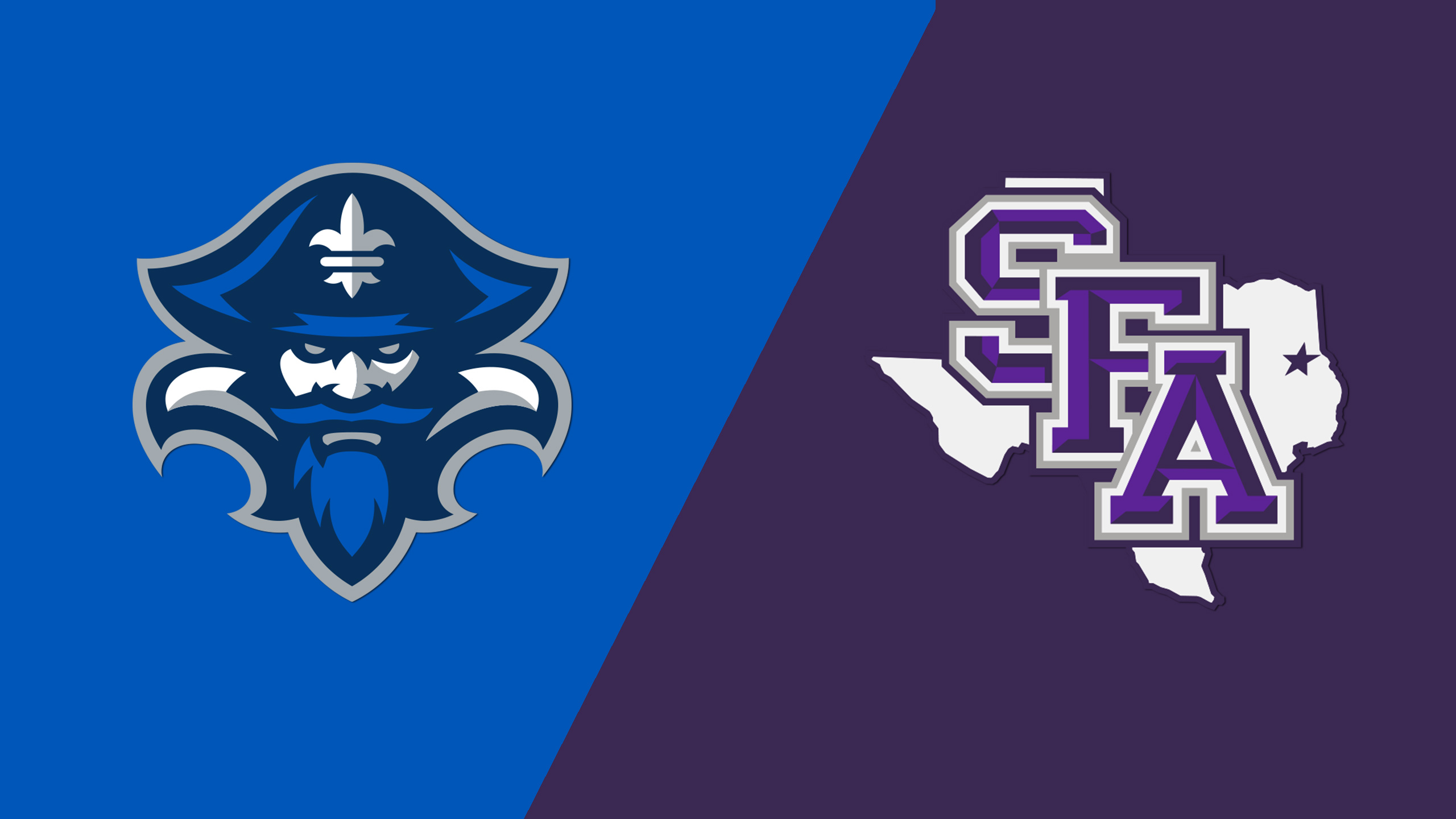New Orleans vs. Stephen F. Austin (W Volleyball)