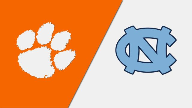 #8 Clemson vs. #3 North Carolina (W Soccer)