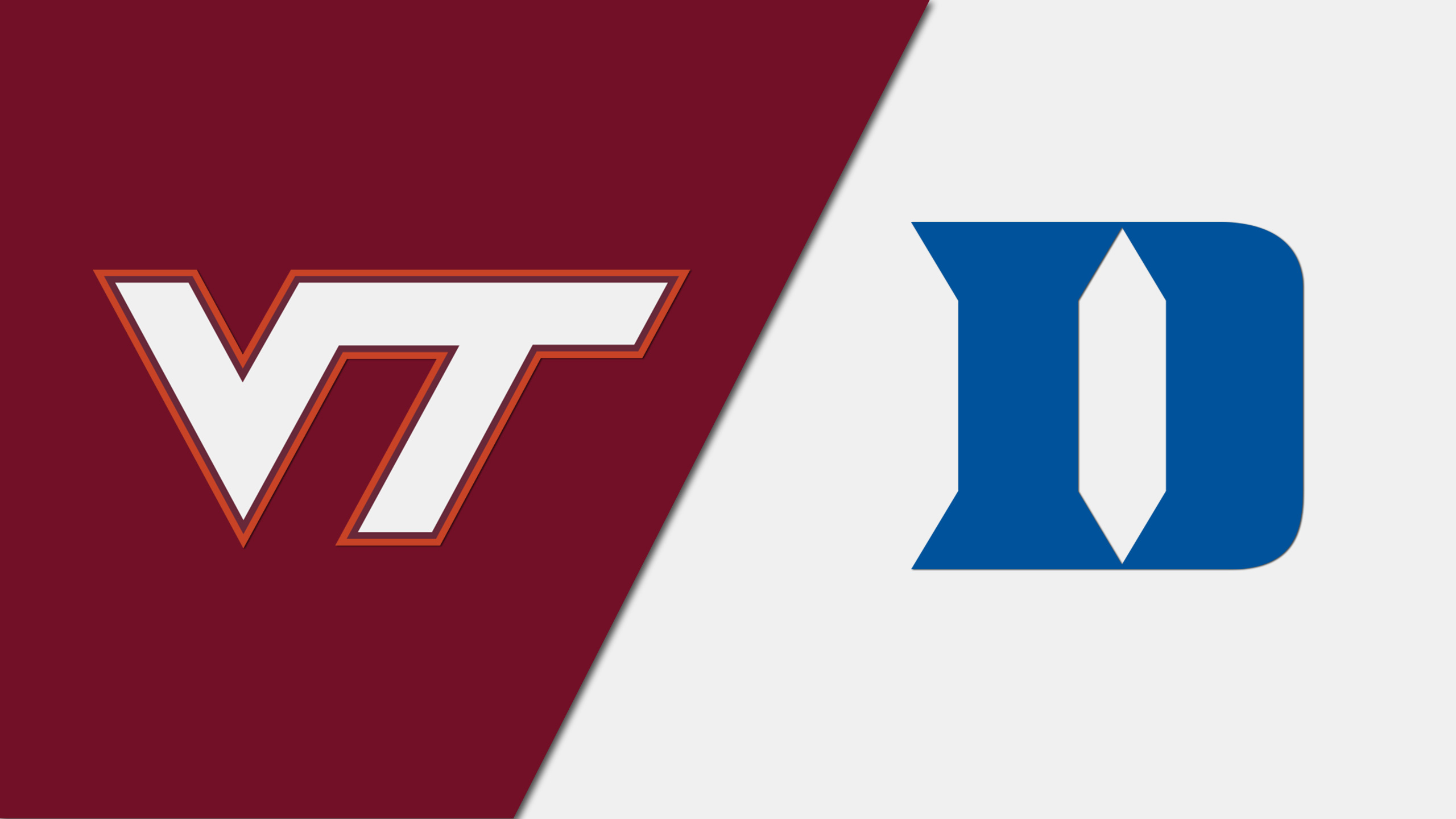 Virginia Tech vs. #5 Duke (W Lacrosse)