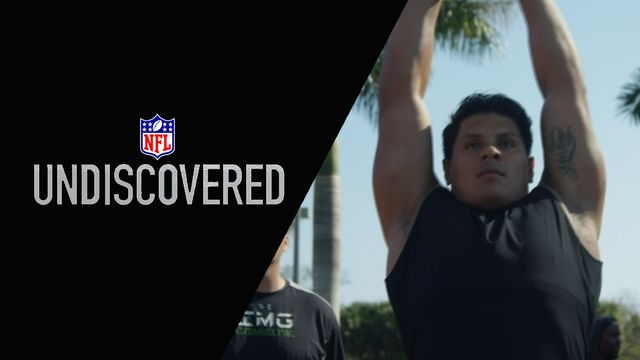 NFL Undiscovered - Episódio 3