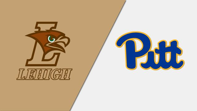Lehigh vs. Pittsburgh (First Round) (NCAA Men's Soccer Championship)