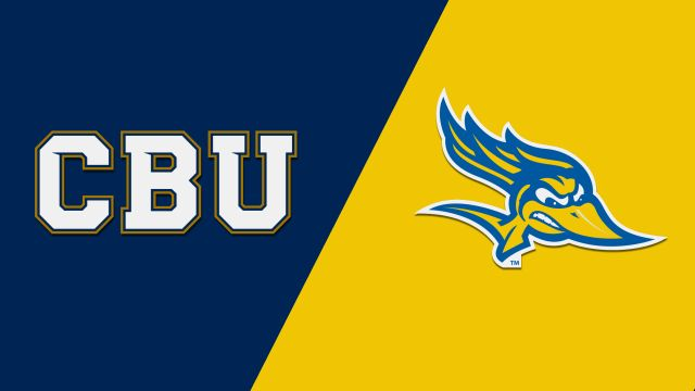 California Baptist vs. CSU Bakersfield (M Basketball)