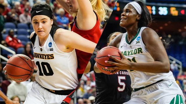 NCAA Women's Basketball Championship Presented by Capital One (Regional Final)