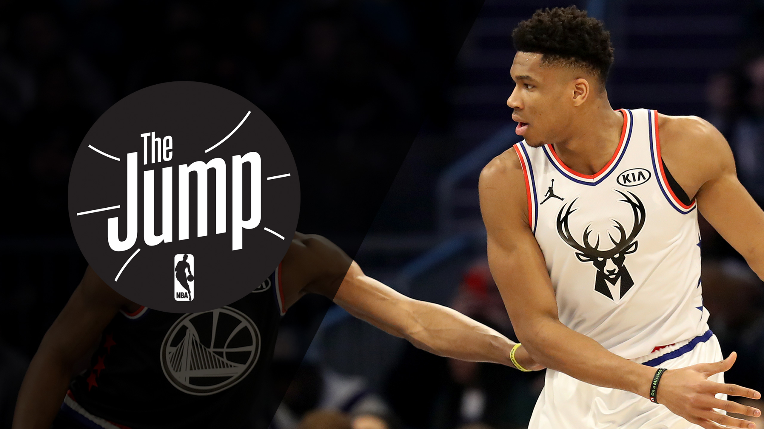 Thu, 2/21 - NBA: The Jump