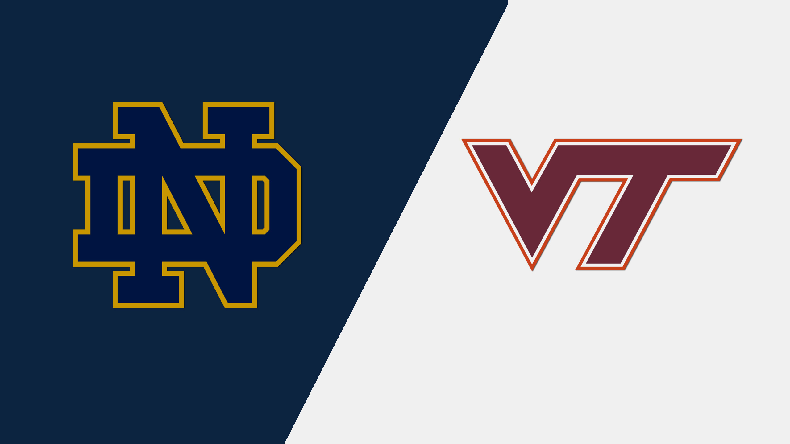Notre Dame vs. Virginia Tech (W Soccer)