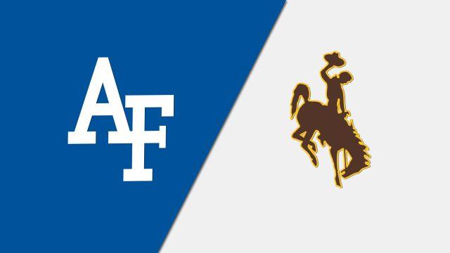 Air Force vs. Wyoming