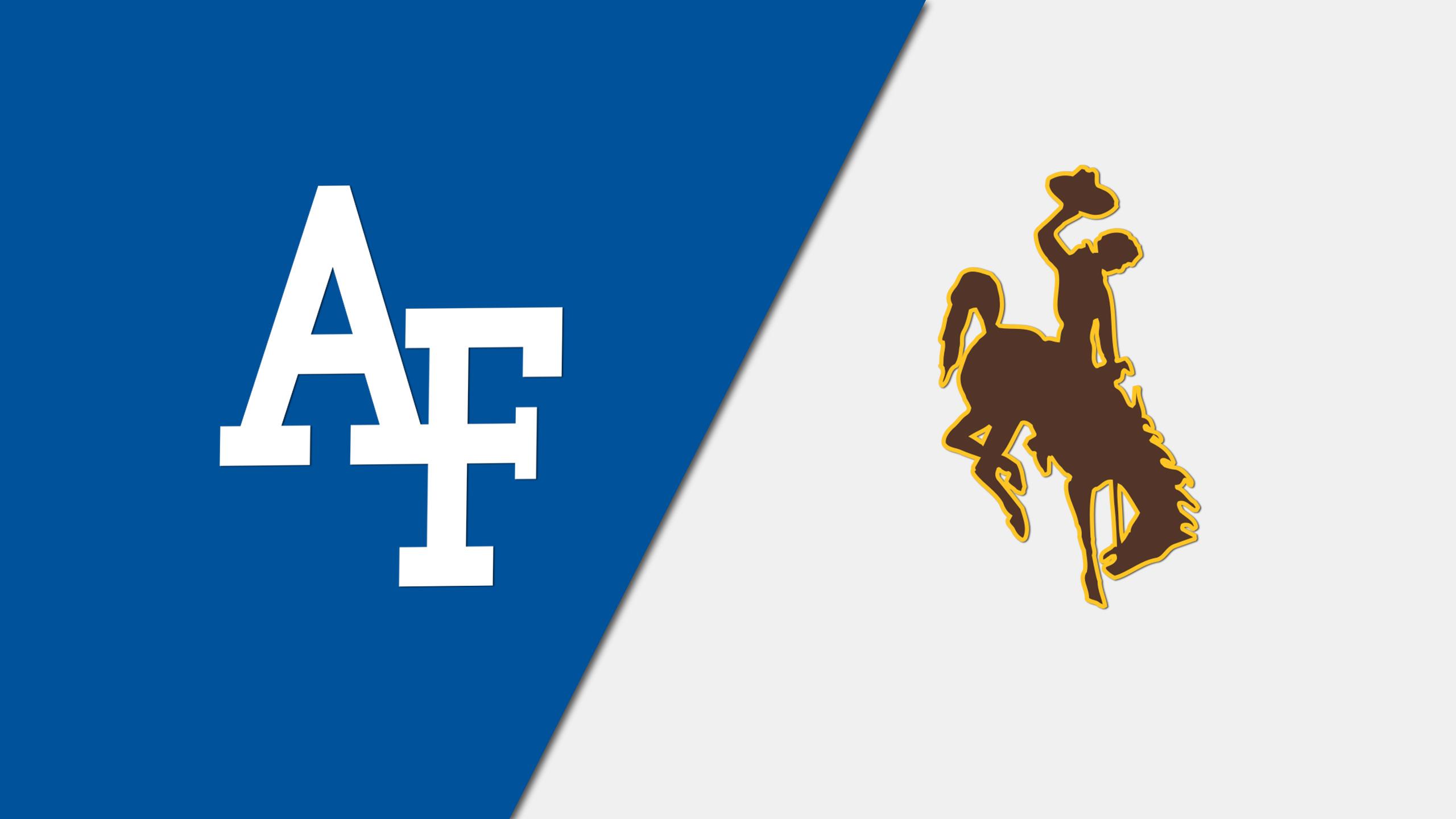 Air Force vs. Wyoming (Football)