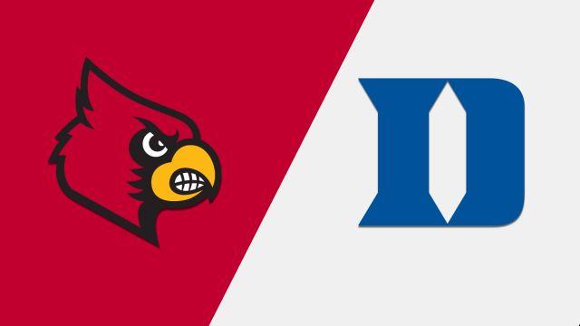 #14 Louisville vs. Duke (Baseball)
